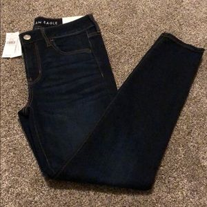 Brand new AE jegging jeans